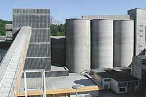 Türkiye, Ocak-Şubat'ta 5.4 milyon ton çimento üretti