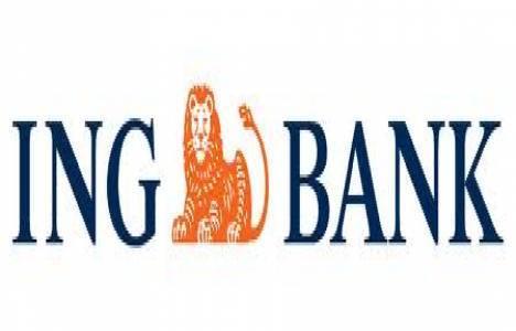 ING Bank'ta ev