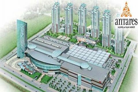 Rixos Elysium'da fiyatlar 600 bin dolardan başlayacak