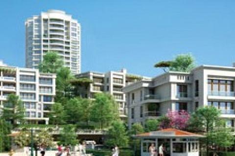 İstanbul Sarayları'nda satılık 1+1'ler 236 bin 619 TL'ye!