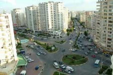 Milli Emlak 'tan Adana'da 49 yıllığına arsa!