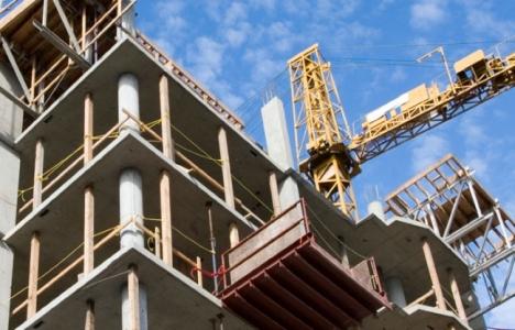 Hazır Beton Endeksi Kasım'da yüzde 0,6 oranında arttı!