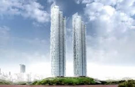 Çiftçi Towers Zincirlikuyu Projesi!