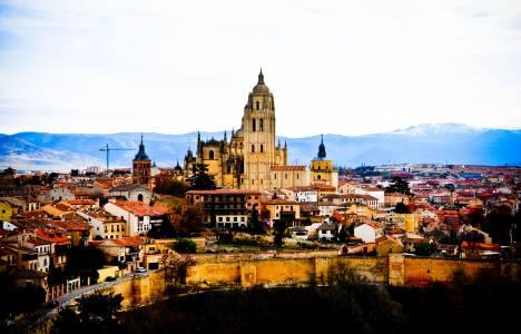 İspanya'da konut satışı