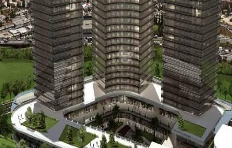 Batışehir Evleri Bağcılar 'da 188 bin TL'ye 1+0 daire!