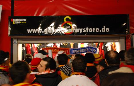 Galatasaray Store