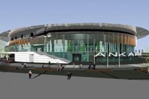 Ankara Arena en
