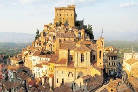 İtalya, saraylarını