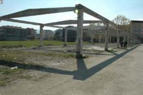 Kayseri Belediyesi 10