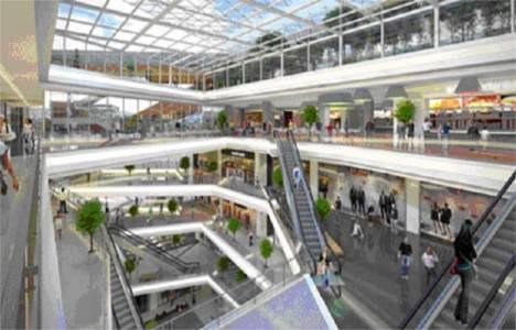 Axis Alışveriş Merkezi!