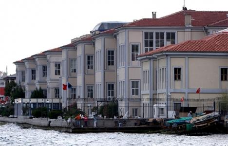 Mimar Sinan Üniversitesi, Mimarlık Fakültesi'ne doçent arıyor!