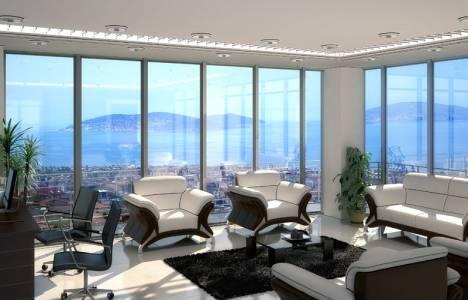 Metrowin Tower kiralık ofis!
