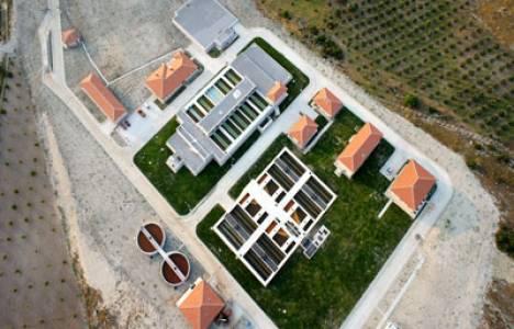 İzmir'de Sarıkız İçme Suyu arıtma tesisi yapılacak!