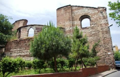 İmrahor Anıtı yeniden