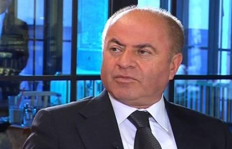 Selami Öztürk: