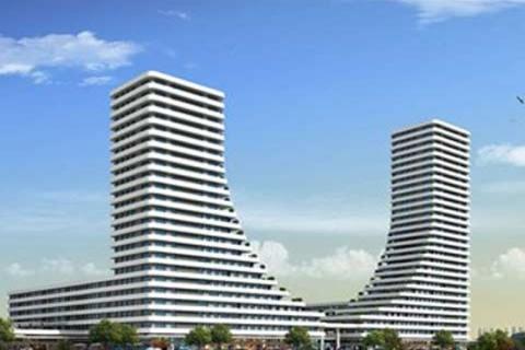 Harmony Towers Evleri'nde metrekaresi 2 bin 120 TL'ye!