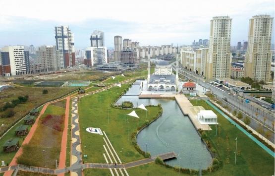 Başakşehir'de 105 milyon TL'ye satılık arsa!