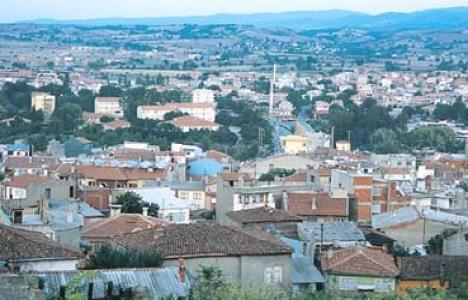 Biga'da icradan 1 milyon liraya satılık fabrika ve arsa!