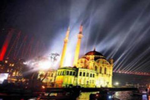 İstanbul, Türkiye'yi dünyaya tanıtacak