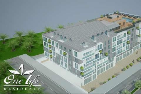 One Life Residence Beykent'te teslimler yarın başlıyor! 122 bin