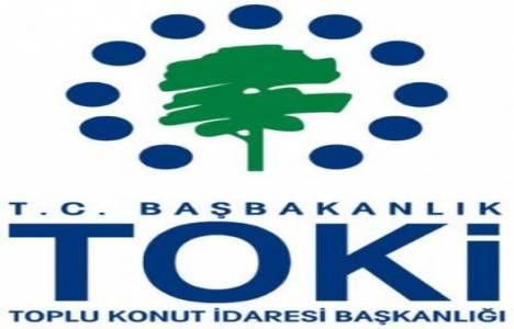 TOKİ Diyarbakır Çölgüzeli