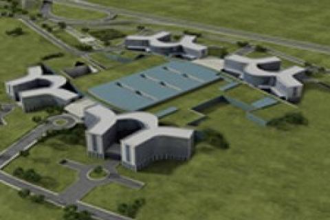 YDA Grup, Kayseri Sağlık Kampüsü'nü inşa ediyor!