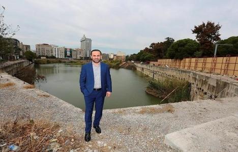Basmane Çukuru projesini İzmirliler seçecek!