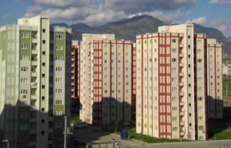 TOKİ Kırşehir Evleri