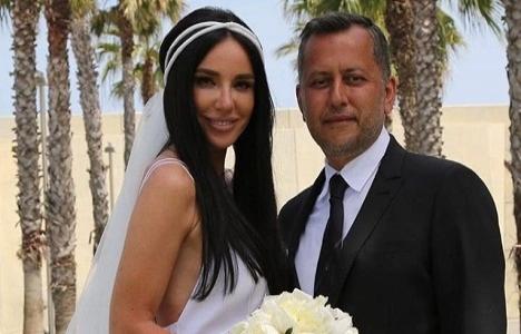Gülşen, Rumelihisarı'nda aylık 13 bin euroya villa kiraladı!