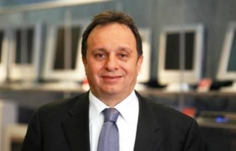 Ömer Yüngül  Zorlu Holding CEO'su olarak atandı!
