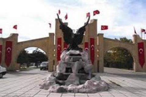 Erzurum'da açıkhava jeoloji parkı kuruluyor!
