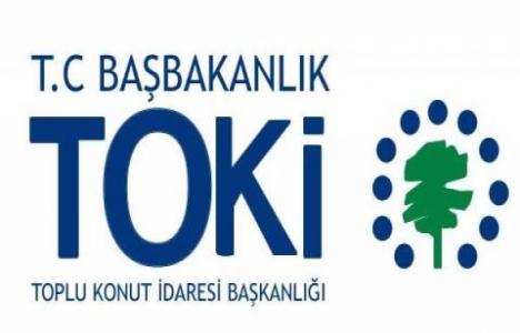 TOKİ Kuzey Ankara'da