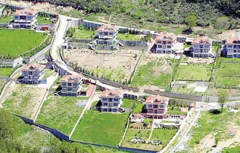 2B arazilerinin 345 bin hektarının kadastro çalışmaları bitti!