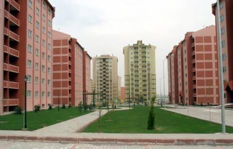 Tekirdağ Merkez TOKİ Evleri'nde 41 bin 180 liraya daire!