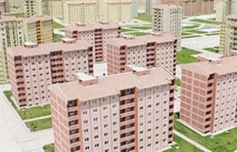 TOKİ Kütahya Simav'da başvurular 15 Nisan'da başlıyor!
