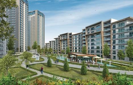 Metro Park Teknik Yapı Projesi!