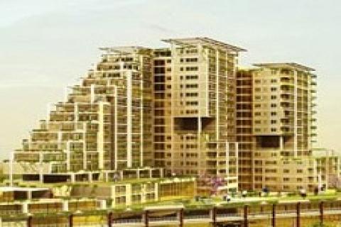 Kübist Park Rezidans 'ta 112 bin TL 'ye!
