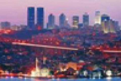 Tapunun kralı İstanbul