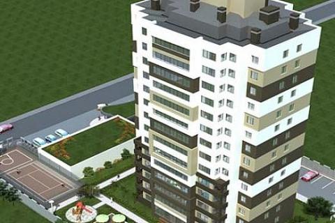 Polat Port Residence'ta fiyatlar 295 bin TL'den başlıyor!