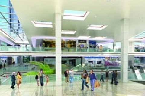 Elektrocity Türkiye'nin en özel iş ve konut projesi!