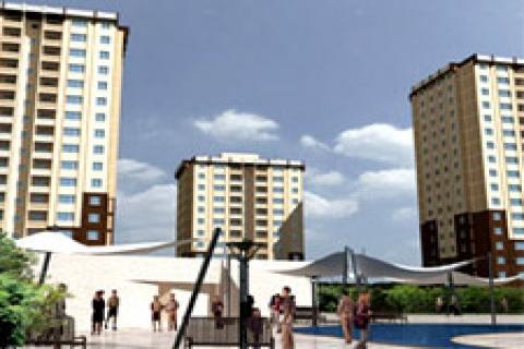 TOKİ Atakent Konutları'nda 441 konut satışa çıkıyor