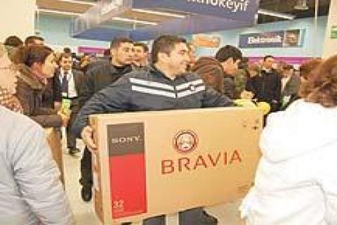 Kipa, 101. marketini Balıkesir'de açtı!
