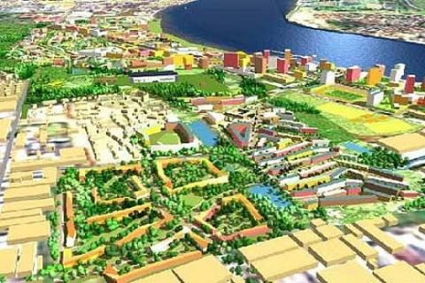 Karaman Belediyesi, Kentsel Dönüşüm Projesi hazırlanması hizmeti alacak!