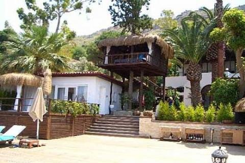 Sabrina's Haus Oteli,