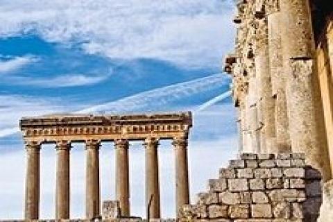 Lübnan, tarihi ve turizmiyle dikkat çekiyor!