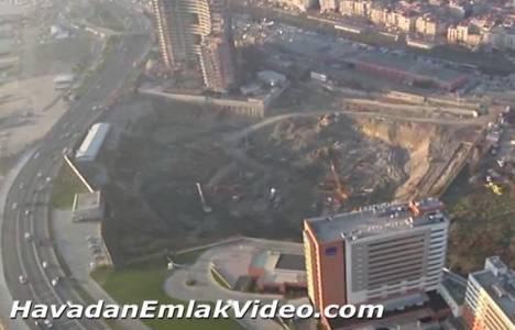 Miramarin Rezidans projesinin inşaat çalışmaları ne durumda?