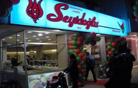 Seyidoğlu İstanbul