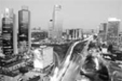 Deloitte: İstanbul 10 yıl içinde finans merkezi