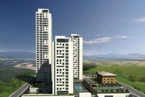 Canan Rezidans Projesi'nde 345 bin TL'ye! Yüzde 10 indirimle!
