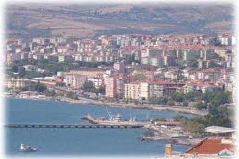 Marmara Ereğlisi Yeğen 1 tatil sitesinde 188 bin TL'ye satılık konut!